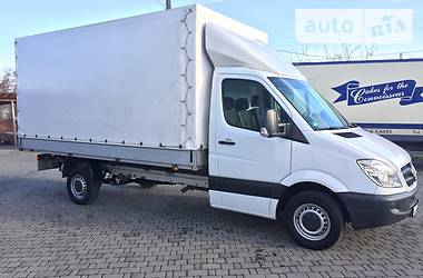 Mercedes-Benz Sprinter 316 груз. EXTRA LONG MAXI 2013