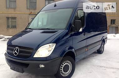Mercedes-Benz Sprinter 316 груз.  2011