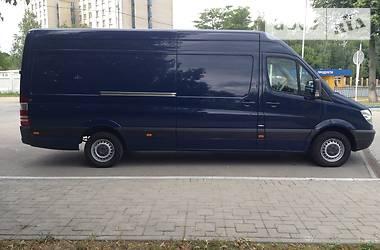 Mercedes-Benz Sprinter 316 груз. LONG 2013