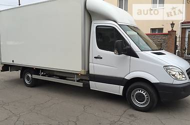 Mercedes-Benz Sprinter 316 груз.  2013