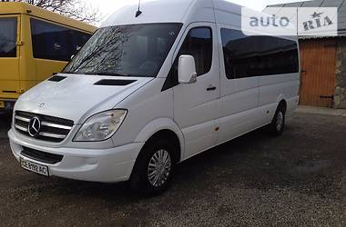 Mercedes-Benz Sprinter 316 пасс.   2009