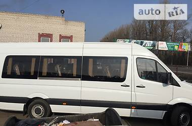 Mercedes-Benz Sprinter 316 пасс. Автобус D 23 места 2012