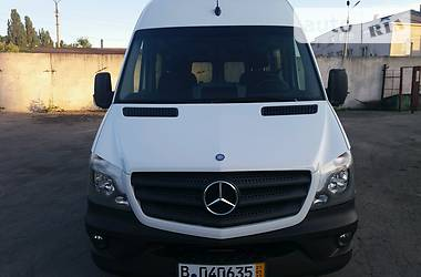 Mercedes-Benz Sprinter 316 пасс.  2015