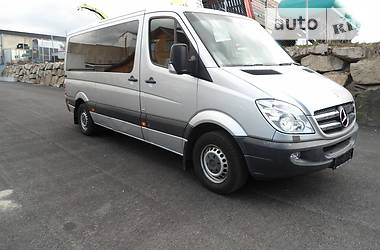Mercedes-Benz Sprinter 316 пасс. ORIGINAL 2011