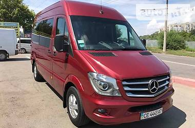 Mercedes-Benz Sprinter 318 пасс.  2006