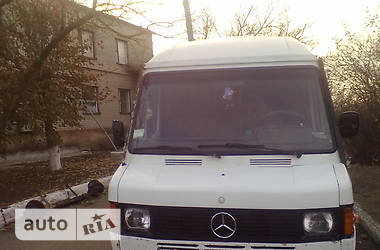 Mercedes-Benz Sprinter 410 груз.  1992