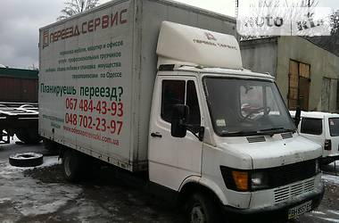 Mercedes-Benz Sprinter 410 груз.  1989