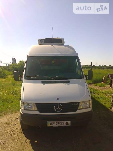 Mercedes-Benz Sprinter 412 груз.