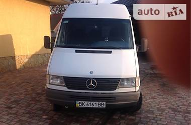 Mercedes-Benz Sprinter 412 груз.  1997