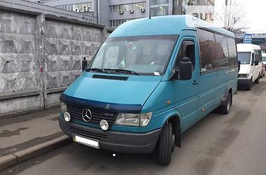 Mercedes-Benz Sprinter 412 пасс.  1997