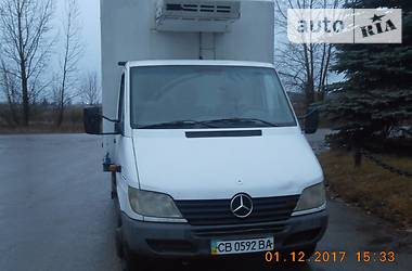 Mercedes-Benz Sprinter 413 груз.  2000