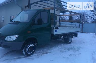 Mercedes-Benz Sprinter 413 груз.  2005