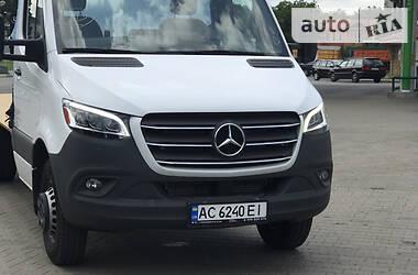 Mercedes-Benz Sprinter 519 груз. 3.0 CDI Automat  2018