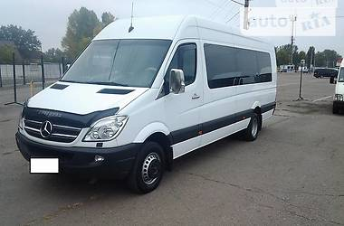 Mercedes-Benz Sprinter 519 пасс.  2013
