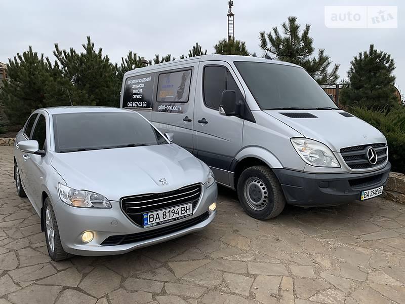 Mercedes-Benz T1 309 груз