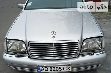 Mercedes-Benz T2 709 груз-пасс  1995