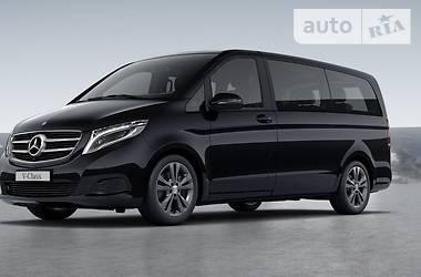 Mercedes-Benz V 220  2018