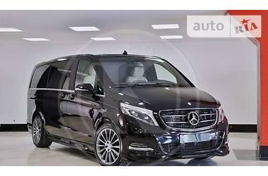 Mercedes-Benz V 250 CDi 4matic Luxus Vip 2016