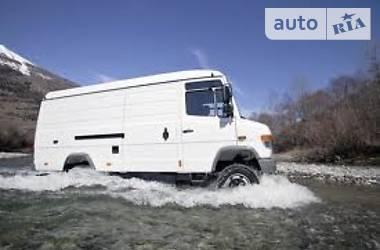 Mercedes-Benz Vario груз. 814D  2003