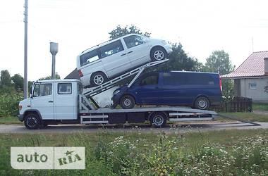 Mercedes-Benz Vario груз.   2006