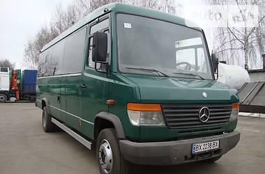 Mercedes-Benz Vario груз. 614D 1997