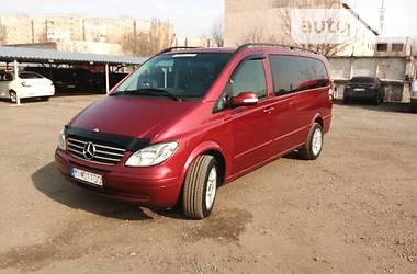 Mercedes-Benz Viano пасс.  2004