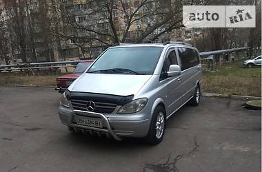 Mercedes-Benz Viano пасс.  2004