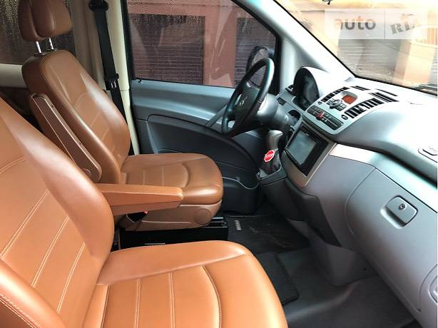 Mercedes-Benz Vito 120