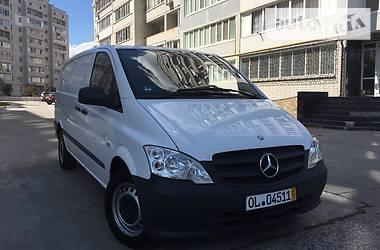 Mercedes-Benz Vito груз. 113 cdi 2014