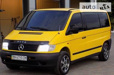 Mercedes-Benz Vito груз.   CDI 2002