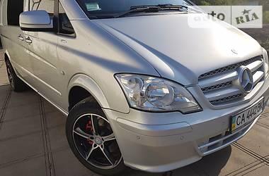 Mercedes-Benz Vito груз. 113 2011
