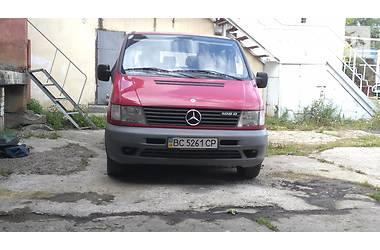 Mercedes-Benz Vito пасс. 108 D 1998