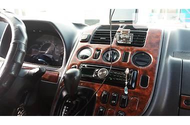 Mercedes-Benz Vito пасс. 638 2002