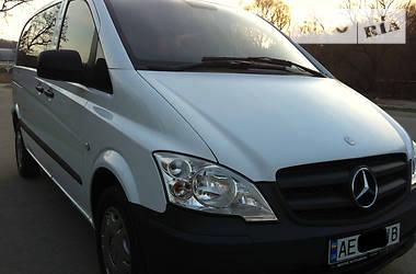 Mercedes-Benz Vito пасс. 116  2013