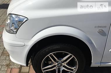 Mercedes-Benz Vito пасс. FULL EXTRA LONG 2013