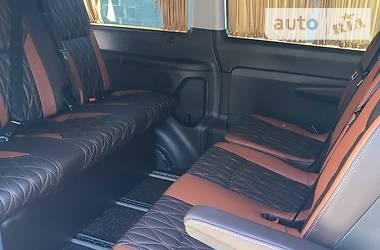 Mercedes-Benz Vito пасс. VIANO 113 MAXIMAL 2012