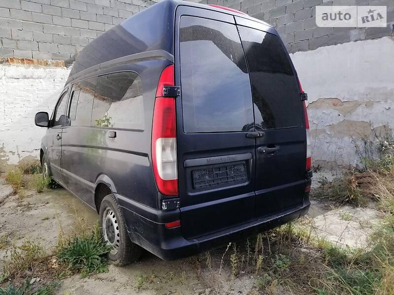 Mercedes-Benz Vito V280
