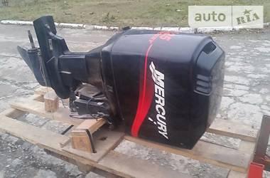 Mercury 125 hp ELPTO 2001