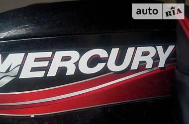 Mercury 15М Лодка Adventure 360В 2010