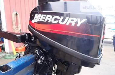 Mercury 15М  2010