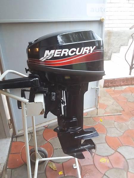 Mercury 15М 2007 года