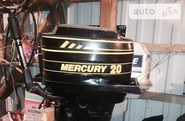 Mercury 20M  2003