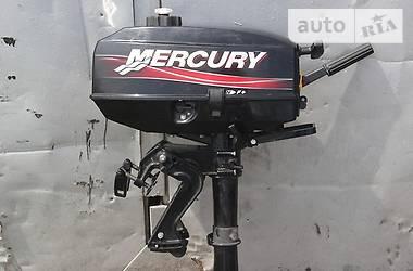 Mercury 3.3 M  2009