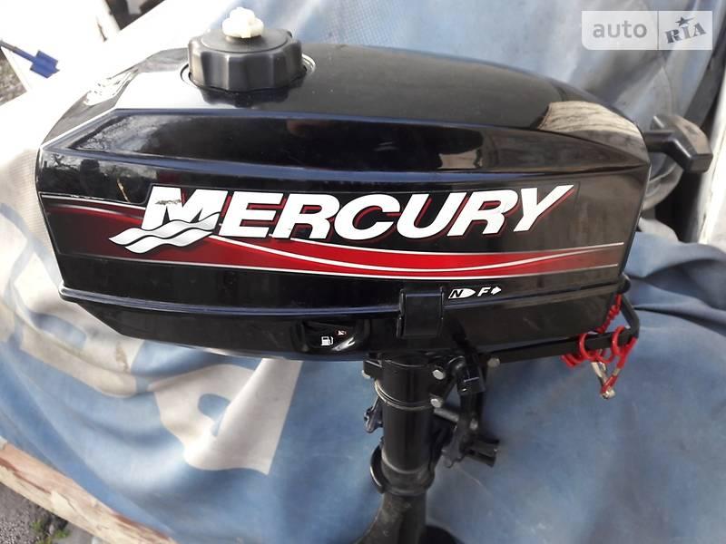 Mercury 3.3