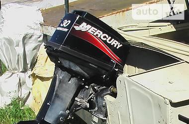 Mercury 30М  2006