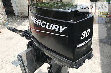 Mercury 30М  2012