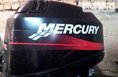 Mercury 40h.p.  2006