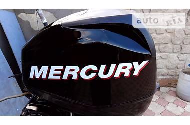 Mercury 40M  2012