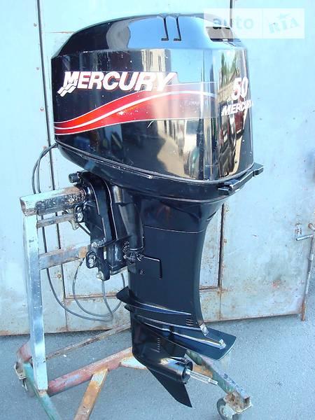 Mercury 50M 2006 року