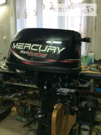 Mercury 5M 2000 року